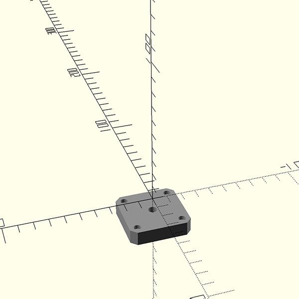 adaptive-gripper-3D-printed-nema
