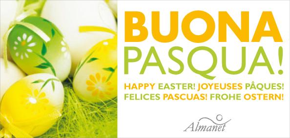 Auguri Buona Pasqua