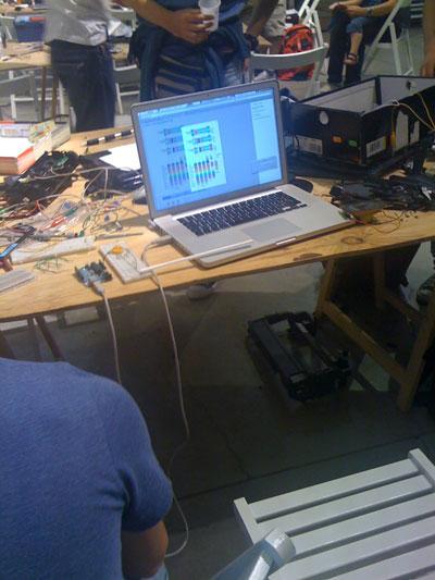 Didattica su Arduino