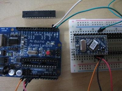 Collegamento Arduino Mini 04