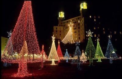 Luci di Natale con Arduino