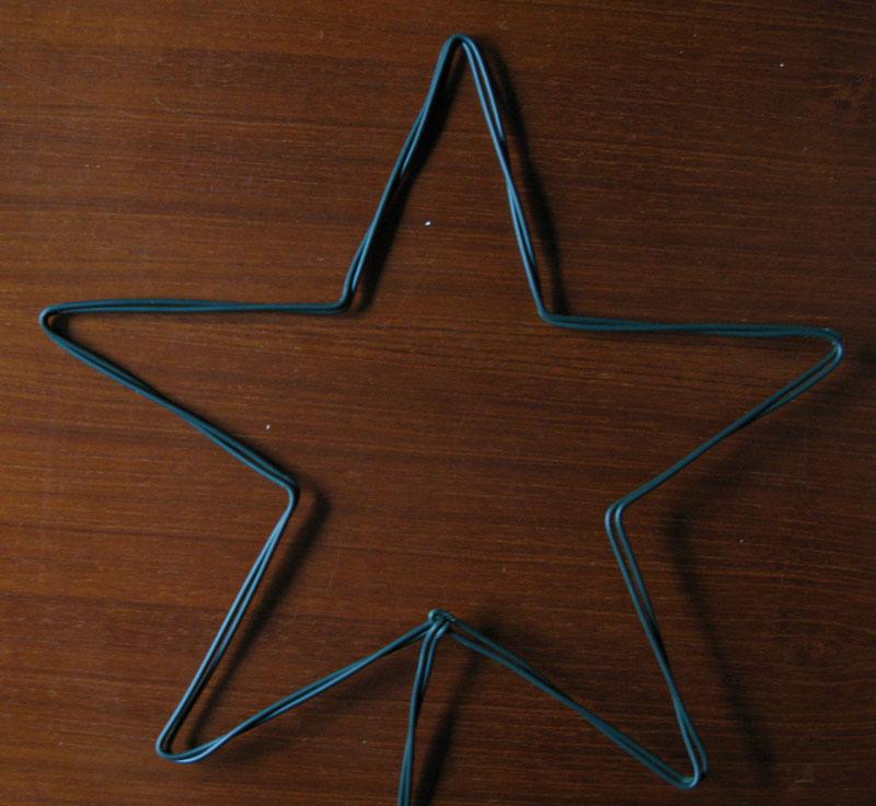 Disegnare Una Stella Di Natale.Una Stella Natalizia Per Il Tuo Albero Mauro Alfieri Elettronica