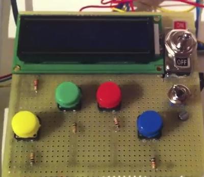 Dolly Project con Arduino