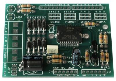 Saldare i transistor
