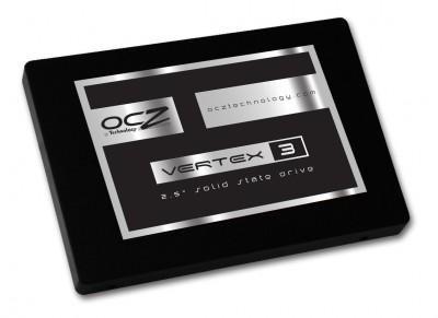 OCZ Vertex3 240GB