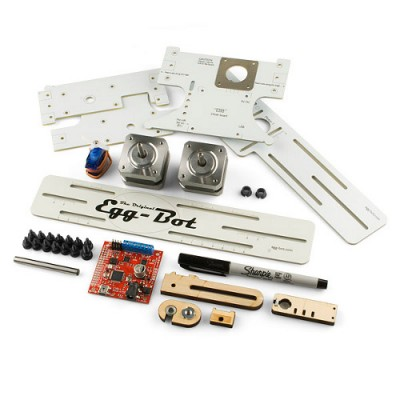 eggbot kit