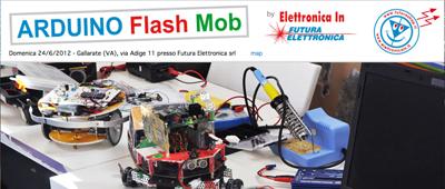 ArduinoFlashModob