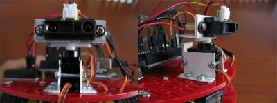 beginner robot kit