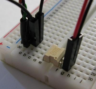 connessione al TLP732