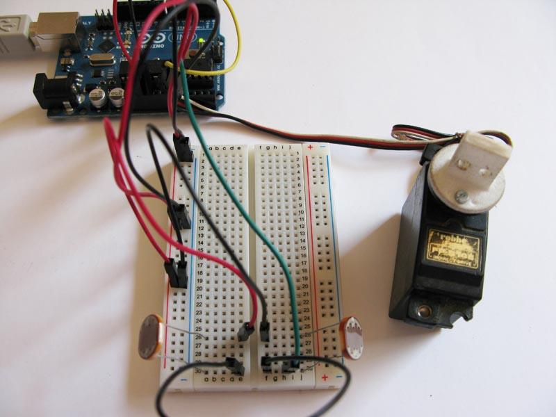 Solar Power STARTER KIT Electronics proiettarla costruire un alimentatore solare