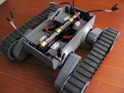 Rover 5 - Dagu