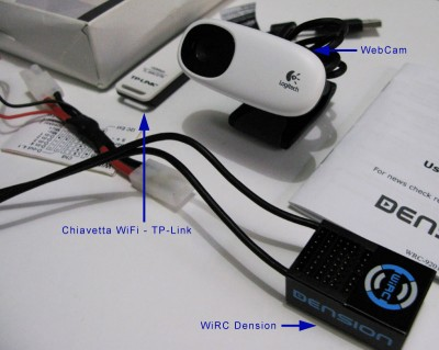 webcam wifi key wirc