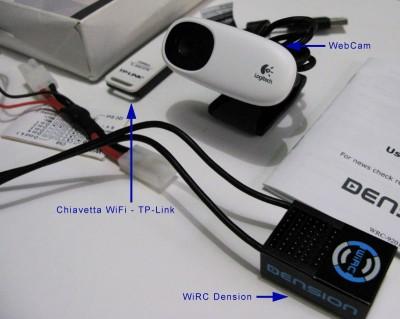 webcam wifi key wirc