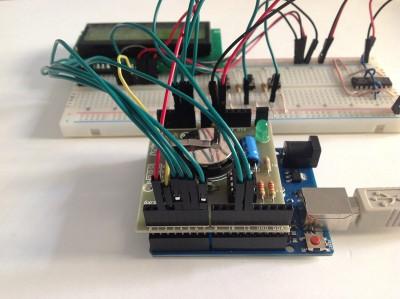 RTC Arduino
