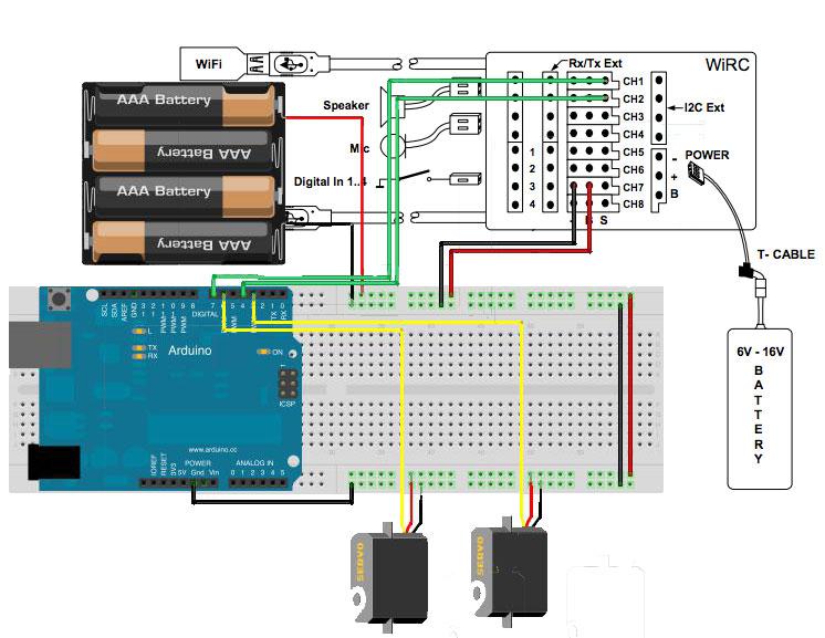 Schemi Elettrici Per Arduino : Ipad archivi mauro alfieri elettronica domotica robotica