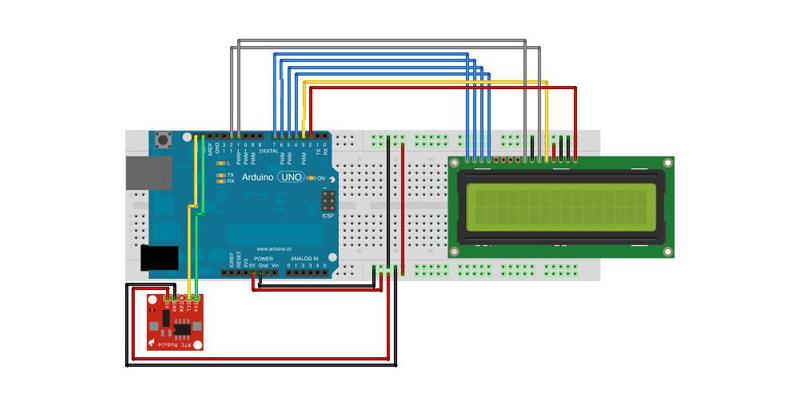 RTC Arduino: usa arduino come orologio - Mauro Alfieri Elettronica