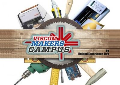 Viscom 2012 Maker Campus