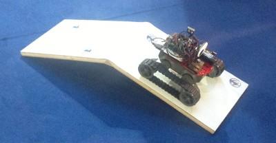 Leo-Wi Rover 5