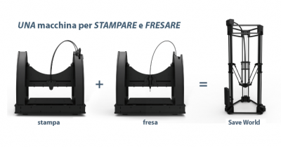 Stampare case in 3D