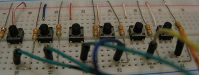 connessione arduino servo pulsnati