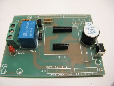 rfid shield relay