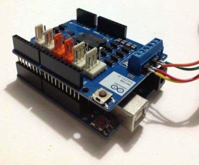 motor shield r3 arduino
