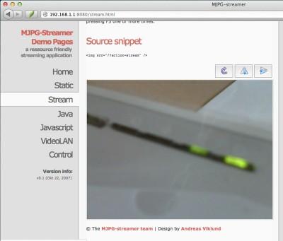 OpenWRT TP-Link MR3020 video uvc