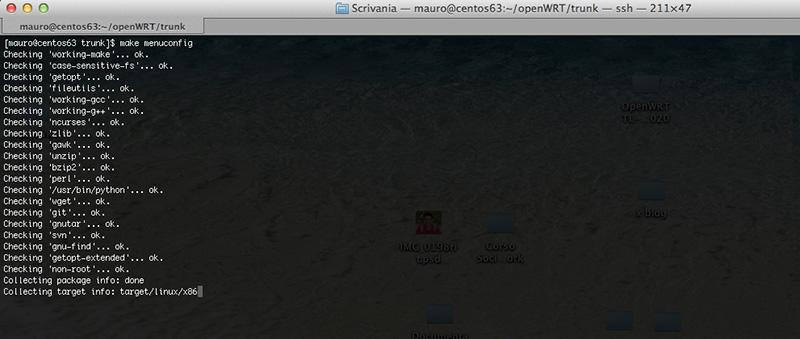 OpenWRT custom firmware per TP-Link MR3020 - Mauro Alfieri