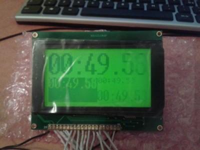 LCD g64128x17