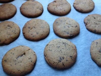 sforna i biscotti con farina di riso