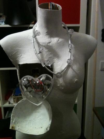 cuore elettrico