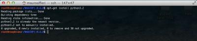 webiopi raspberry python 3.2