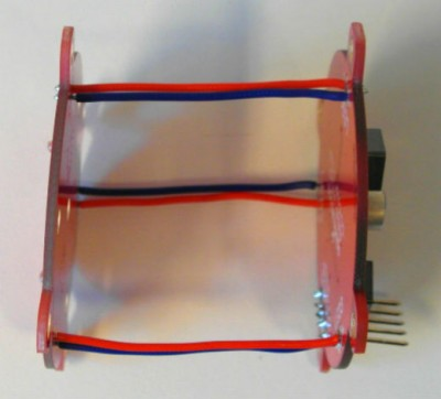 LED Tri-Color Driver motaggio Breakout RGB Triple Play