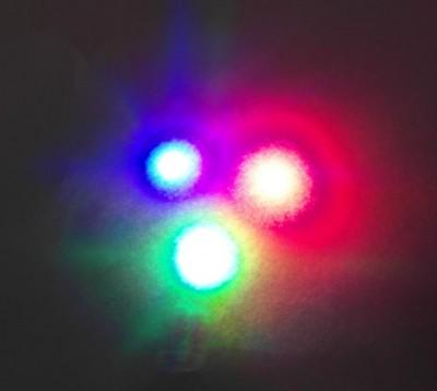 LED Tri-Color Driver