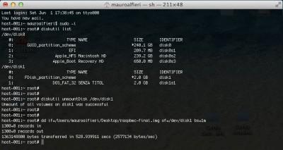 installa xbmc raspberry pi