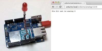 arduino yun bridge pin 11 0