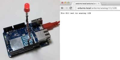 arduino yun bridge pin 11 128