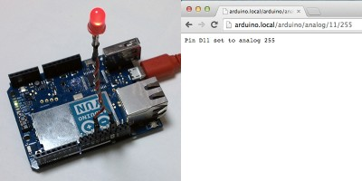 arduino yun bridge pin 11 255