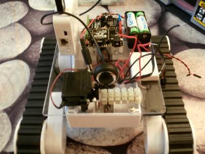 Rover 5 BT