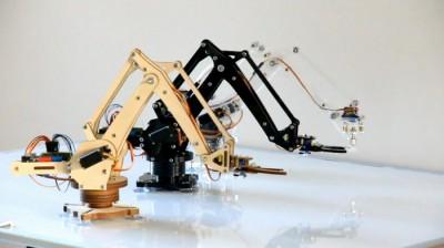 uArm robotic arm arduino