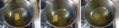 Sartu di riso burro