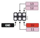 arduino ICSp