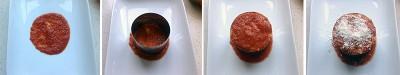Sartù di riso salsa teglia