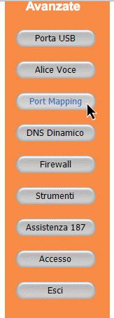 arduino yun port mapping button