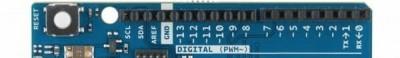arduino zero pwm
