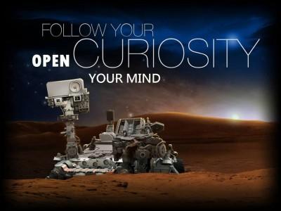 opencuriosity project