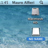 UDOO Quad USB 8Gb