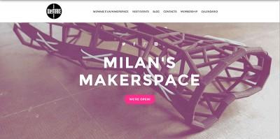 inaugurazione wemake makerspace