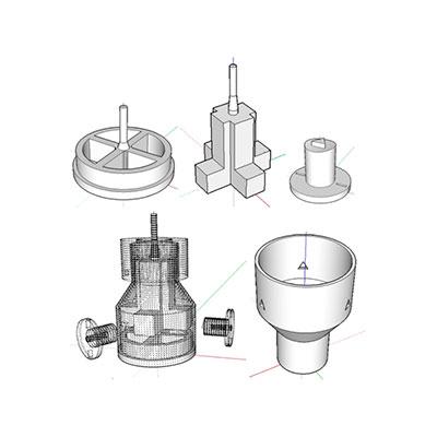 3D Printing Brushless DC Motor