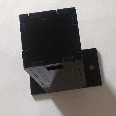 box nema17 e192 alto